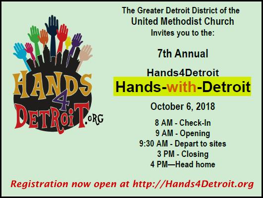 Hands4Detroit2018