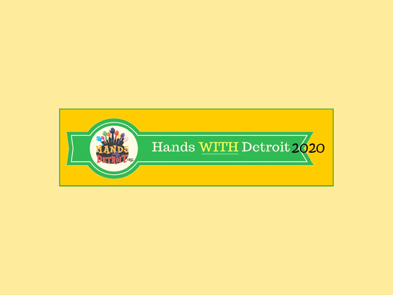 Hands4Detroit 2020 update